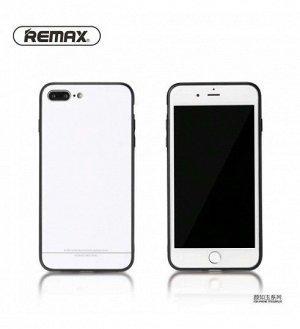 Чехол Remax Yarose (Luxury) Series Case for  iPhone 7/8, White