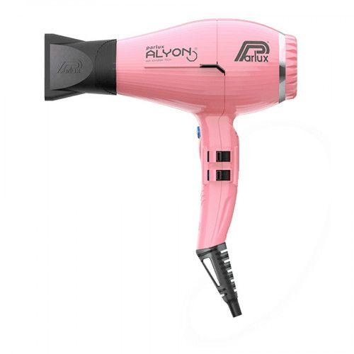 Фен для волос Parlux Alyon Pink Розовый