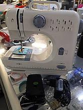Швейная машинка Germany ideen welt LD/01084 цвет бело/синий