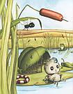 Как полюбить паучка? Книга Дианы Амфт, фото 3