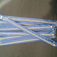 Спицы длинные бамбуковые №2,0