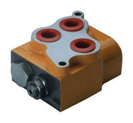 Селекторные клапана SSV09,DSV06, DSV059, DSV11 Hema Endustri A.S