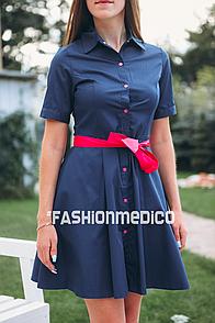 """Жіноче медичне сукня """"Меліса"""""""