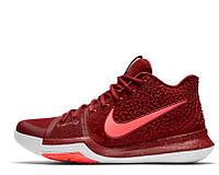 "Баскетбольные кроссовки Nike Kyrie 3 ""Hot Punch"" Арт. 1331 (Уценка)"