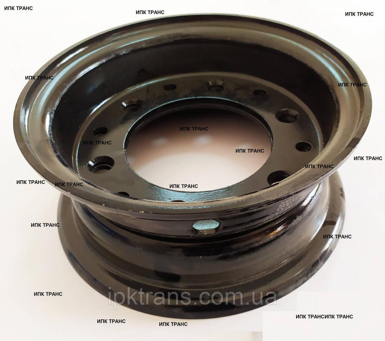 Диск колесный 5.00-8 погрузчика Toyota 6FG15  441081048171,  44108-10481-71