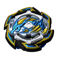 "Бейблейд ""Rock Dragon"" Beyblade"