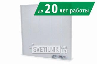 LED панель 600х600 / 12W / 4200K / Колотый лед (NeoN Lights AR-612-i)