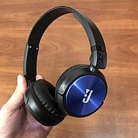 Накладные беспроводные bluetooth наушники JBL 850 bt Wireless черно-синие, фото 1