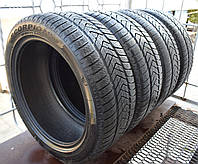 Шины б/у 255/45 R20 Pirelli Scorpion Winter, ЗИМА, комплект