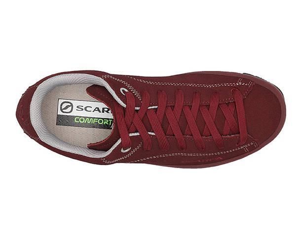 Жіночі Трекінгові Кросівки Scarpa Margarita 40 Red, фото 2