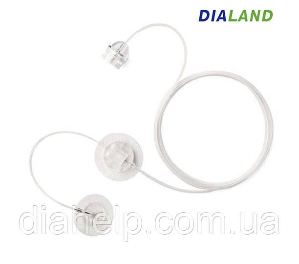 Набор для инфузий SURE-T 6/23 MMT-864 (6 мм 60 см) 1шт