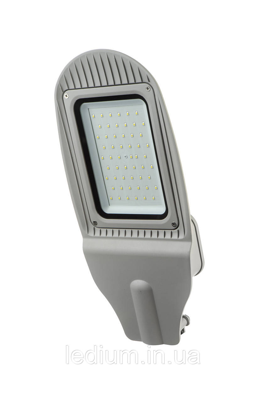 Светильник светодиодный консольный уличный премиум 100 Ватт GALAXY LED