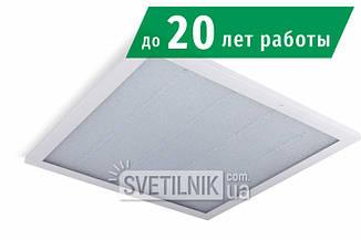 LED панель 600х600 / 24W / 4200K / Колотый лед (NeoN Lights AR-624-if)