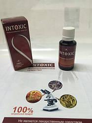 INTOXIC - Антигельминтное средство Интоксик