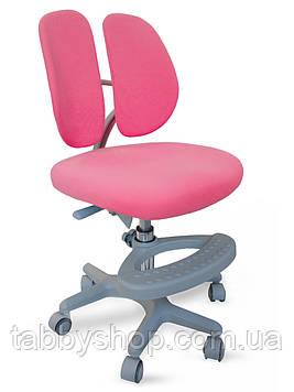 Детское регулируемое кресло Evo-kids Mio-2 KP (обивка розовая)