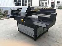 Планшетный принтер 600*900 UV
