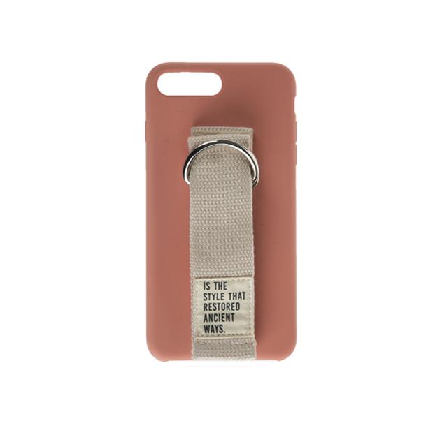 Чохол Remax Mathilda iPhone 7 Plus, Pink
