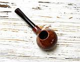 Трубка для курения Prince ручная работа, фото 6