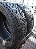 Шины б/у 255/45 R20 Michelin Latitude Alpin LA2, ЗИМА, пара, фото 5