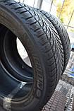 Шины б/у 255/45 R20 Michelin Latitude Alpin LA2, ЗИМА, пара, фото 6