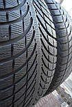 Шины б/у 255/45 R20 Michelin Latitude Alpin LA2, ЗИМА, пара, фото 7