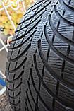 Шины б/у 255/45 R20 Michelin Latitude Alpin LA2, ЗИМА, пара, фото 8