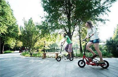 Вело, мото, электротранспорт, степвинг