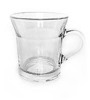 """Чашка стеклянная Uniglass 300 мл. - """" МAIMI"""" для горячих напитков"""