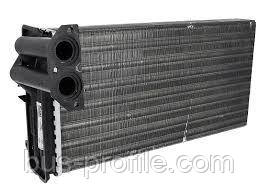 Радиатор печки MB Sprinter/VW LT, 96-06, TDI — NISSENS — 73941