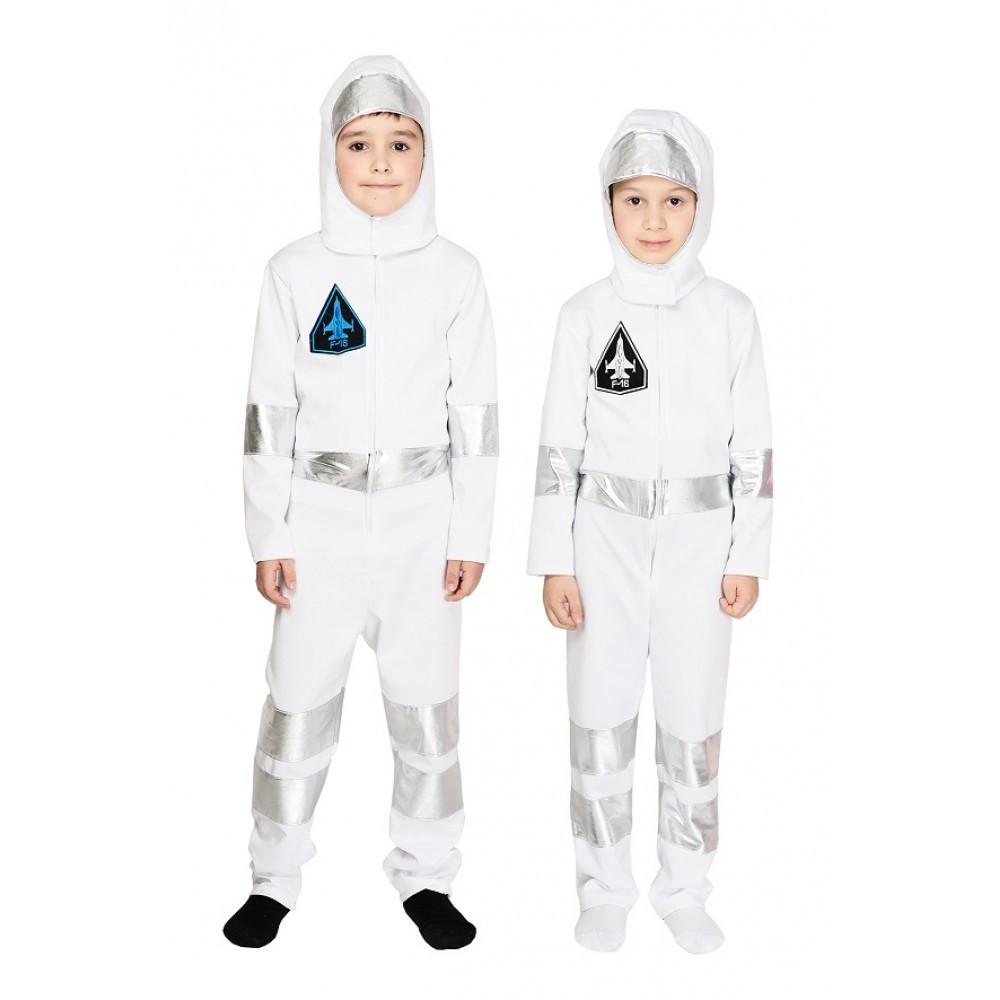 """Детский карнавальный костюм """"Космонавт"""" для мальчика"""