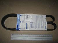 Ремень 6РК-1225 поликлиновой ДВС 406 без ГУР (пр-во FINWHALE) BP625, фото 1
