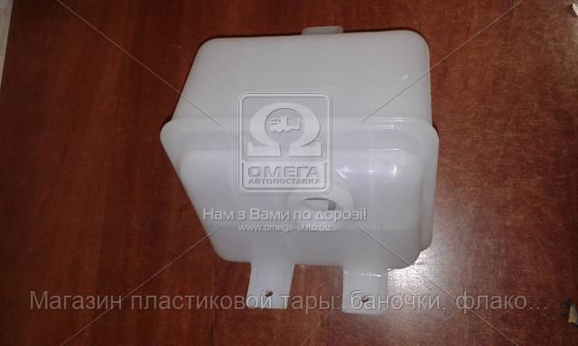 Бачок расширительный ГАЗ 3302,2217 (до 2003 г.) (пр-во г.Н.Новгород) 3302-1311010-10