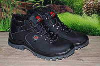 Зимние ботинки мужские кожаные Merrell. Размер 41,42