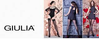 Новинки от ТМ Giulia! Женские колготки, леггинсы и майки!