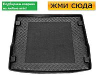 Коврик багажника FORD FOCUS 2 универсал 2004-2012 / REZAW-PLAST