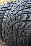Шины б/у 265/50 R19 Dunlop SP Winter Sport 3D, ЗИМА, 6+ мм, комплект, фото 7