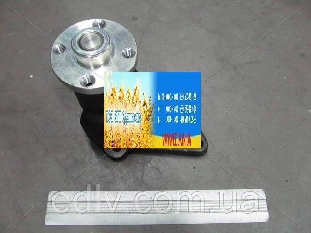 Привод вентилятора ГАЗЕЛЬ двигатель 4025 чугун 4025-1308310