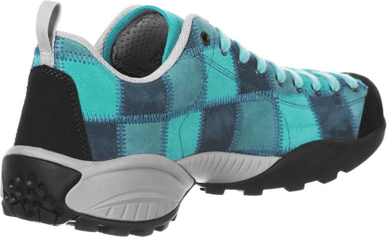 Жіночі Трекінгові Кросівки Scarpa Mojito Patchwork 38 Turquoise, фото 2