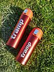 Термокружка Tramp 0,45 л TRC-107- red червоний металік. Кружка термос 450 мл., фото 3