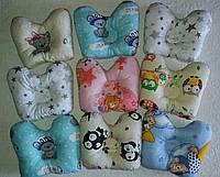 Ортопедическая подушка - бабочка