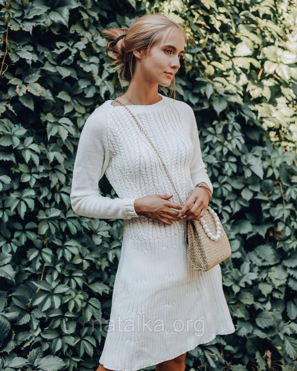 Платье Юкка