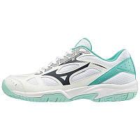 Женские волейбольные кроссовки Mizuno CYCLONE SPEED 2 (V1GC1980-13) Под заказ