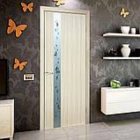 Дверь межкомнатная Омис Зеркало 2, фото 2