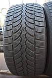 Шины б/у 255/50 R19 Bridgestone Blizzak LM80, ЗИМА, 6-7 мм, пара, фото 3