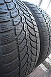 Шины б/у 255/50 R19 Bridgestone Blizzak LM80, ЗИМА, 6-7 мм, пара, фото 6