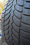 Шины б/у 255/50 R19 Bridgestone Blizzak LM80, ЗИМА, 6-7 мм, пара, фото 7