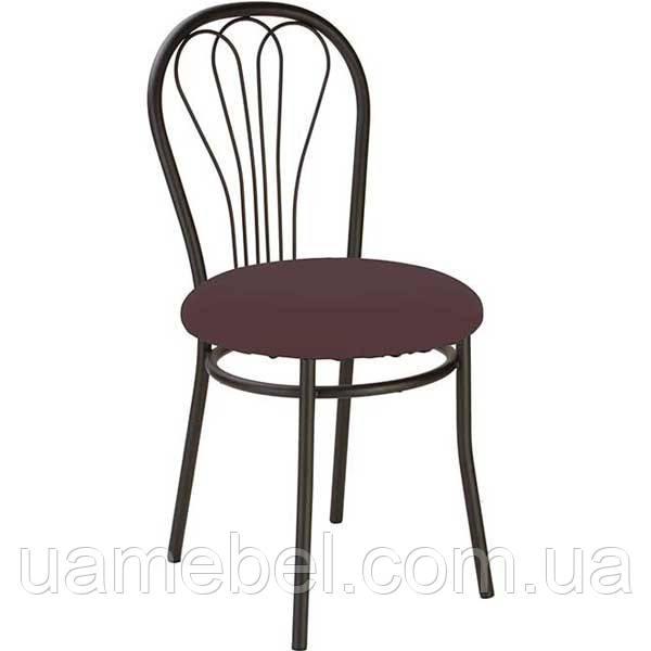 Кухонний стілець Venus (Венус) black
