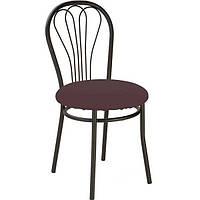 Кухонний стілець Venus (Венус) black, фото 1