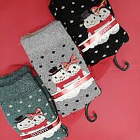 Шкарпетки ангора, унісекс ТМ Marilyn, Польща, фото 1