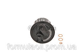 BOSCH F0104 H=94mm Фильтр топливный HONDA Accord, Civic 90- ROVER 618, 620 93-, 0 986 450 104